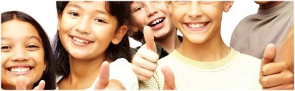 sourire orthodontie enfant Strasbourg